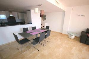 Продажа квартиры в провинции Costa Blanca South, Испания: 2 спальни, 110 м2, № RV2452SR-D – фото 3