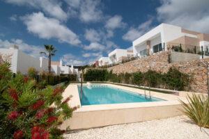 Продажа бунгало в провинции Costa Blanca South, Испания: 2 спальни, 77 м2, № RV2632CO – фото 11