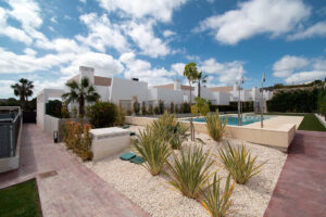 Продажа бунгало в провинции Costa Blanca South, Испания: 2 спальни, 77 м2, № RV2632CO – фото 12