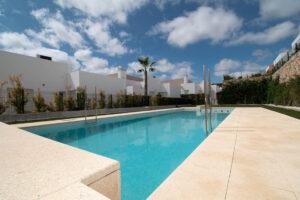 Продажа бунгало в провинции Costa Blanca South, Испания: 2 спальни, 77 м2, № RV2632CO – фото 13