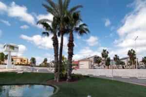 Продажа бунгало в провинции Costa Blanca South, Испания: 2 спальни, 77 м2, № RV2632CO – фото 5