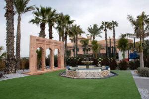 Продажа бунгало в провинции Costa Blanca South, Испания: 2 спальни, 77 м2, № RV2632CO – фото 2