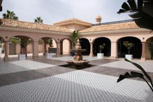 Продажа бунгало в провинции Costa Blanca South, Испания: 2 спальни, 77 м2, № RV2632CO – фото 1