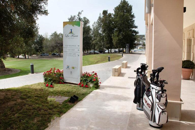 RV2632CO : Современное бунгало в Альгорфе рядом с гольф-клубом La Finca Golf
