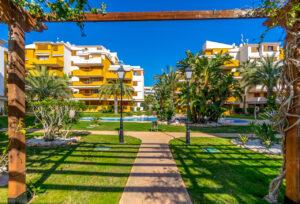 Продажа квартиры в провинции Costa Blanca South, Испания: 2 спальни, 114 м2, № RV2636BE-D – фото 18