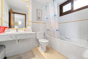 Продажа квартиры в провинции Costa Blanca South, Испания: 2 спальни, 114 м2, № RV2636BE-D – фото 16