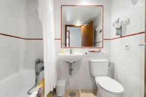 Продажа квартиры в провинции Costa Blanca South, Испания: 2 спальни, 114 м2, № RV2636BE-D – фото 17
