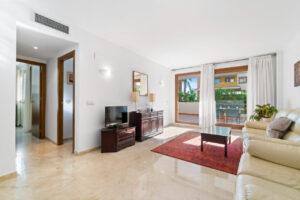 Продажа квартиры в провинции Costa Blanca South, Испания: 2 спальни, 114 м2, № RV2636BE-D – фото 9