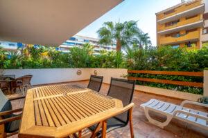 Продажа квартиры в провинции Costa Blanca South, Испания: 2 спальни, 114 м2, № RV2636BE-D – фото 1