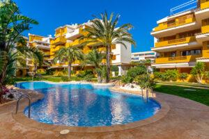 Продажа квартиры в провинции Costa Blanca South, Испания: 2 спальни, 114 м2, № RV2636BE-D – фото 19