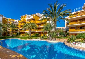 Продажа квартиры в провинции Costa Blanca South, Испания: 2 спальни, 114 м2, № RV2636BE-D – фото 20