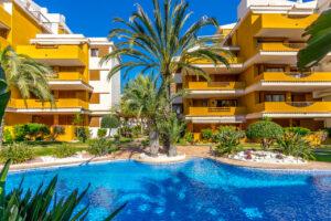 Продажа квартиры в провинции Costa Blanca South, Испания: 2 спальни, 114 м2, № RV2636BE-D – фото 21