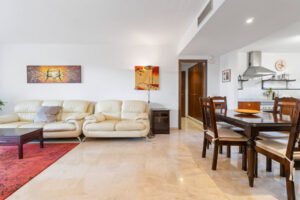 Продажа квартиры в провинции Costa Blanca South, Испания: 2 спальни, 114 м2, № RV2636BE-D – фото 6