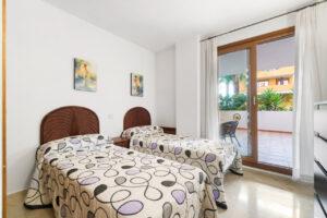 Продажа квартиры в провинции Costa Blanca South, Испания: 2 спальни, 114 м2, № RV2636BE-D – фото 13