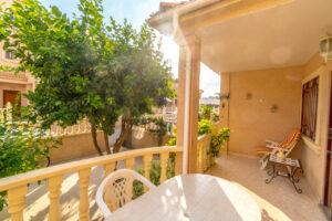 Продажа таунхаус в провинции Costa Blanca South, Испания: 3 спальни, 86 м2, № RV2638BE – фото 3