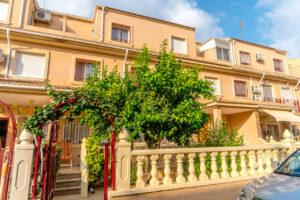 Продажа таунхаус в провинции Costa Blanca South, Испания: 3 спальни, 86 м2, № RV2638BE – фото 4