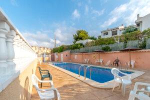 Продажа таунхаус в провинции Costa Blanca South, Испания: 3 спальни, 86 м2, № RV2638BE – фото 17