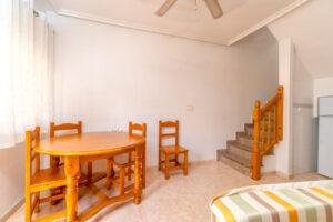 Продажа таунхаус в провинции Costa Blanca South, Испания: 3 спальни, 86 м2, № RV2638BE – фото 7