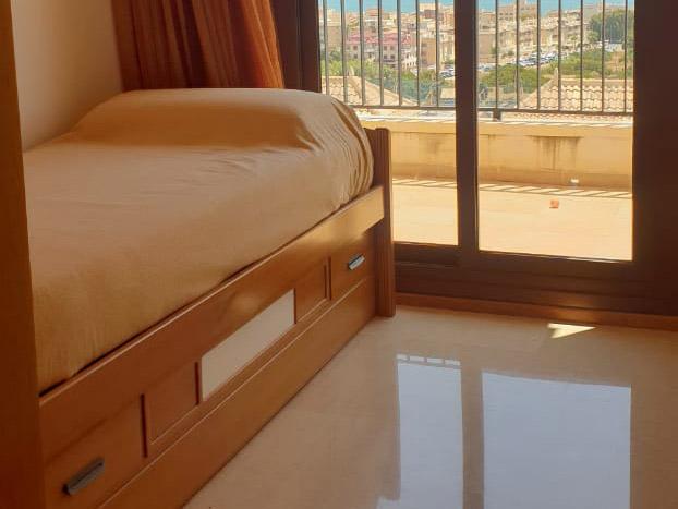 RV2717TS : Квартира с прекрасным видом на море в Гвардамар-дель-Сегура