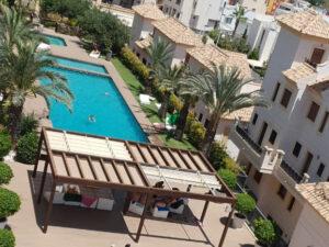 Продажа квартиры в провинции Costa Blanca South, Испания: 2 спальни, 89 м2, № RV2717TS – фото 23