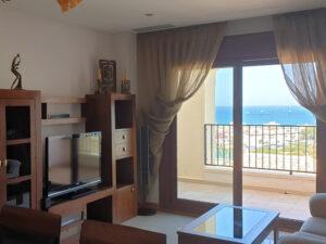 Продажа квартиры в провинции Costa Blanca South, Испания: 2 спальни, 89 м2, № RV2717TS – фото 1