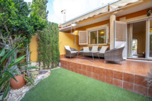 Продажа бунгало в провинции Costa Blanca South, Испания: 3 спальни, 84 м2, № RV3265UR – фото 13