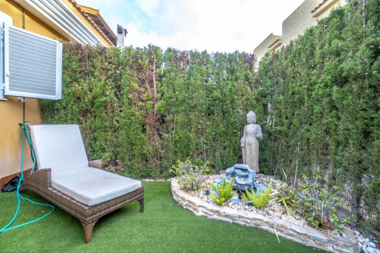 RV3265UR : Отличное бунгало с солярием и садом в Санта-Поле