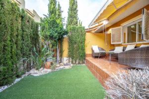 Продажа бунгало в провинции Costa Blanca South, Испания: 3 спальни, 84 м2, № RV3265UR – фото 17
