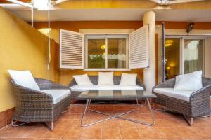 Продажа бунгало в провинции Costa Blanca South, Испания: 3 спальни, 84 м2, № RV3265UR – фото 18