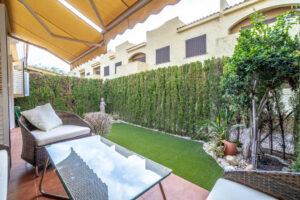Продажа бунгало в провинции Costa Blanca South, Испания: 3 спальни, 84 м2, № RV3265UR – фото 19