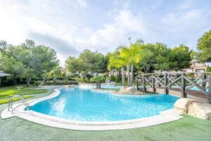 Продажа бунгало в провинции Costa Blanca South, Испания: 3 спальни, 84 м2, № RV3265UR – фото 28