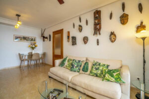 Продажа квартиры в провинции Costa Blanca South, Испания: 2 спальни, 80 м2, № RV3276UR – фото 3