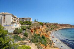 Продажа квартиры в провинции Costa Blanca South, Испания: 2 спальни, 80 м2, № RV3276UR – фото 4