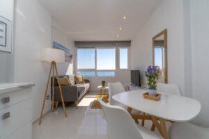 Продажа квартиры в провинции Costa Blanca South, Испания: 1 спальня, 37 м2, № RV3278UR – фото 2