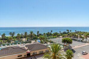 Продажа квартиры в провинции Costa Blanca South, Испания: 1 спальня, 37 м2, № RV3278UR – фото 11