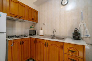 Продажа квартиры в провинции Costa Blanca South, Испания: 2 спальни, 51 м2, № RV3279UR – фото 11