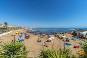 Продажа квартиры в провинции Costa Blanca South, Испания: 1 спальня, 37 м2, № RV3278UR – фото 13