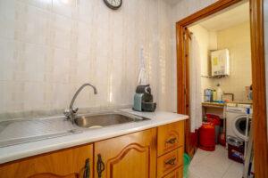 Продажа квартиры в провинции Costa Blanca South, Испания: 2 спальни, 51 м2, № RV3279UR – фото 12