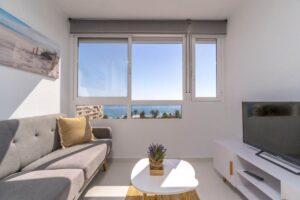 Продажа квартиры в провинции Costa Blanca South, Испания: 1 спальня, 37 м2, № RV3278UR – фото 1
