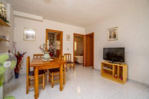 Продажа квартиры в провинции Costa Blanca South, Испания: 2 спальни, 51 м2, № RV3279UR – фото 3