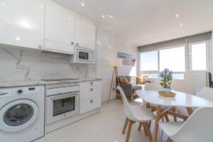 Продажа квартиры в провинции Costa Blanca South, Испания: 1 спальня, 37 м2, № RV3278UR – фото 4