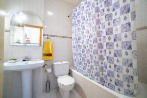 Продажа квартиры в провинции Costa Blanca South, Испания: 2 спальни, 51 м2, № RV3279UR – фото 5