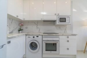 Продажа квартиры в провинции Costa Blanca South, Испания: 1 спальня, 37 м2, № RV3278UR – фото 7