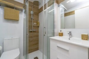 Продажа квартиры в провинции Costa Blanca South, Испания: 1 спальня, 37 м2, № RV3278UR – фото 9