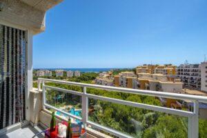 Продажа квартиры в провинции Costa Blanca South, Испания: 2 спальни, 53 м2, № RV3280UR – фото 1