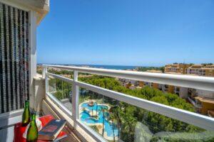 Продажа квартиры в провинции Costa Blanca South, Испания: 2 спальни, 53 м2, № RV3280UR – фото 12