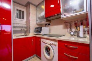 Продажа квартиры в провинции Costa Blanca South, Испания: 2 спальни, 53 м2, № RV3280UR – фото 5
