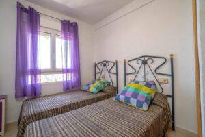 Продажа квартиры в провинции Costa Blanca South, Испания: 2 спальни, 53 м2, № RV3280UR – фото 9