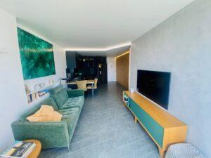 Продажа квартиры в провинции Costa Blanca North, Испания: 1 спальня, 61 м2, № RV3474GT – фото 10