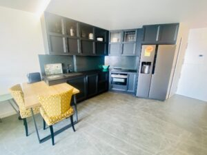 Продажа квартиры в провинции Costa Blanca North, Испания: 1 спальня, 61 м2, № RV3474GT – фото 13